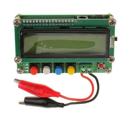 Lc100-a Full Function Type Lcd Inductance Capacitance Meter Lc Meter Module