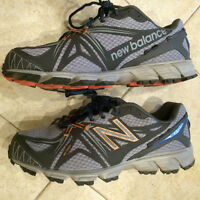 NEW Balance **Running Shoes Size 10 4E *****Wide Feet**TRAIL