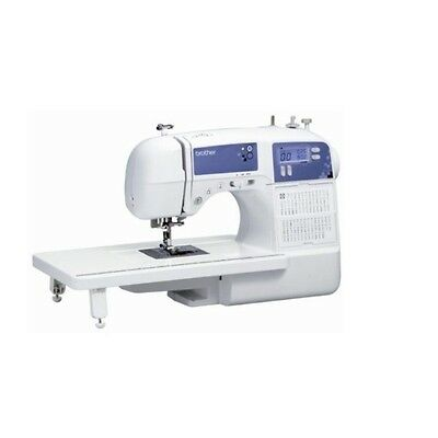 Brother XR9500PRW Quilting Sewing Gizmo Plus Warranty Factory Remanufactured