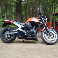 Buell Blast Great Condition