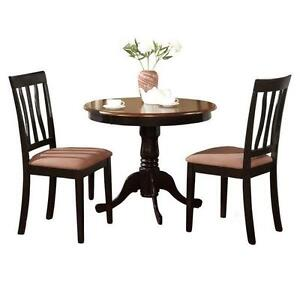 Dinette Set with 2 chairs