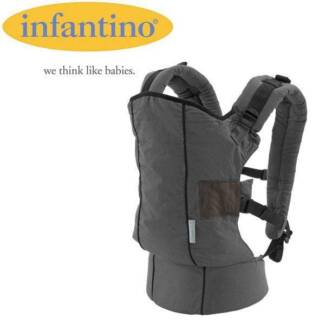 Infantino Support Ergonomic Cotton Baby Carrier Mount Druitt Blacktown Area Preview