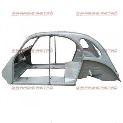 Citroen 2CV Car Body Shell Complete Complete Body Shell