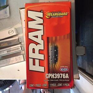 Fram oil filter