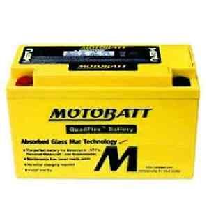 New MOTOBATT BATTERY for BMW K1100LT,K1100RS,K1200GT MB51814