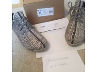 Adidas Yeezy Boost Cleat football boots size 10.5 uk