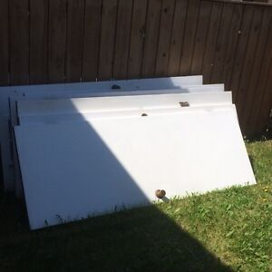 7 doors with handles for free