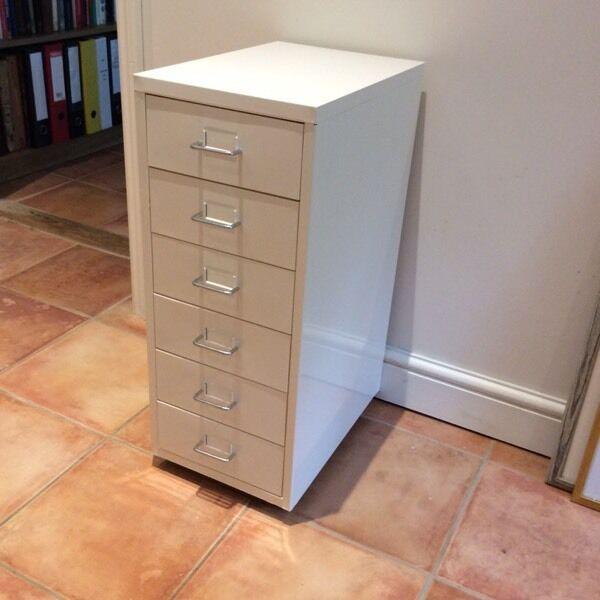 ikea helmer drawer unit in ipswich suffolk gumtree. Black Bedroom Furniture Sets. Home Design Ideas