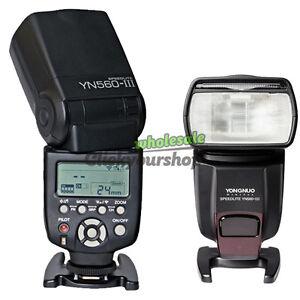 YONGNUO-YN-560-III-Wireless-Trigger-Speedlite-Flash-for-Canon-Nikon-DSLR-Camera