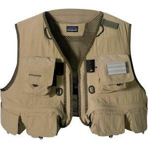 Patagonia River Master Vest Small