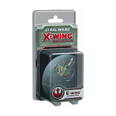 Star Wars X-Wing Miniatures Game: It is a tactical ship-to-ship combat game.
