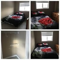 Rooms for rent in Crystla Lake area