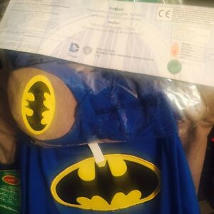 Batman newborn Halloween costume  Peterborough Peterborough Area image 2