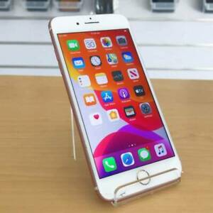 iPhone 7 Plus 128G Rose Gold AU MODEL INVOICE WARRANTY MINOR CHIP Merrimac Gold Coast City Preview