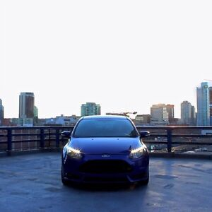 2014 Ford Focus ST Stage 3/Tuned/2 way Remote starter