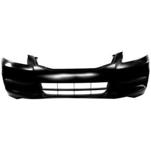 Hundreds of New Painted Honda Accord Front Bumpers