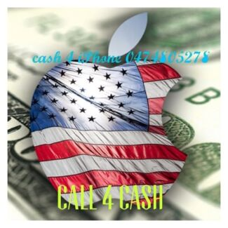 INSTANT CASH OFFER 4 ** Used ** iPhone 5/5C/5S/6/6+ Sony HTC etc Archerfield Brisbane South West Preview