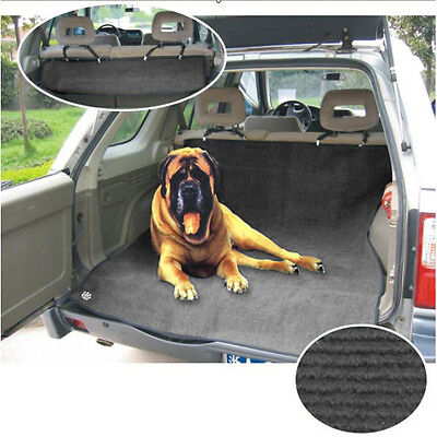 ME & MY LARGE HEAVY DUTY BOOT & LIP PROTECTOR/MAT/LINER/COVER ESTATE/4X4/CAR DOG