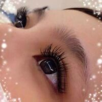 Downtown Eyelash extension fullset from55$!Gel nail 40$