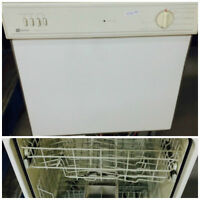 Maytag Dishwasher - Older Built-In Model