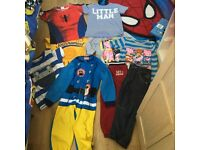 Boys bundle age 2-3