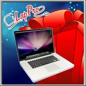 !! Macbook Pro 13'' unibody !! 549$
