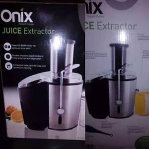 Juice Extractor - Need gone ASAP Sydenham Brimbank Area Preview