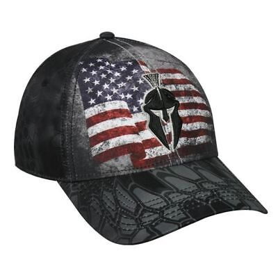 Kryptek Americana Cap US Flag Adjustable Men's Hat