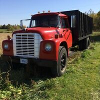 1969 international loadstar 1600
