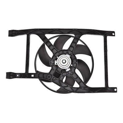 Fiat 500 Hatchback Engine Radiator Cooling Fan Motor