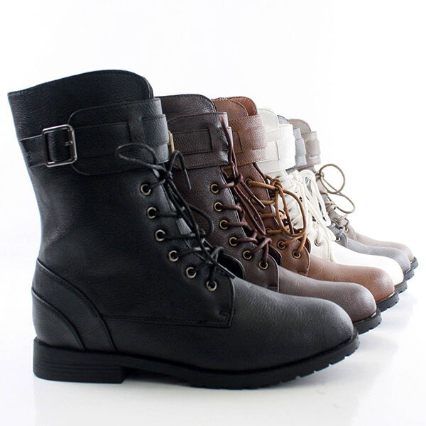 Wonderful For Women Interested In A More Utilitarian Take On The Trend, Dr Martens Chunky Velcro Boots Work Perfectly For Fall, Paired With Darkwash Denim Or A Military
