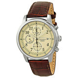Seiko Stainless Steel Chronograph Mens Watch SNDC31