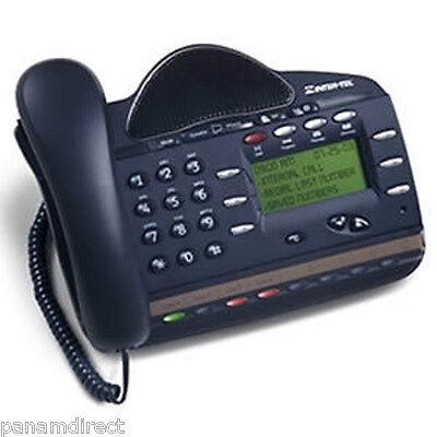 Inter-Tel Encore CX 618.5115 1250 Black Phone ECX 1000 3000 4110 618.5115 New