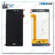 ECRAN LCD + VITRE TACTILE pour WIKO TOMMY  + outils + colle b7000