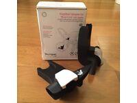 Bugaboo adapter for Maxi-Cosi car seat