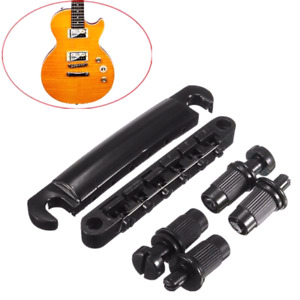 Tune-O-Matic Bridge and tailpiece for Epiphone Les Paul Standard