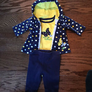 Like new baby clothes Windsor Region Ontario image 2