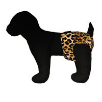 Washable Dog Diapers for Incontinence, Housetraining and Heat