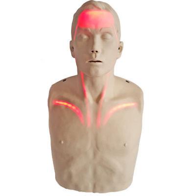Brayden Cpr Manikin With Red Light Monitor