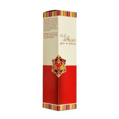 Aceite D' Argan Puro 100ML - las Gotas De de Belleza