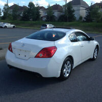 NISSAN ALTIMA COUPE 4 CYLINDER!!!