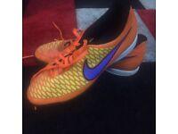 Nike Magista Astro Turf Football Trainers