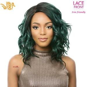 It's A Wig Lace Front Wig LACE TRUDY