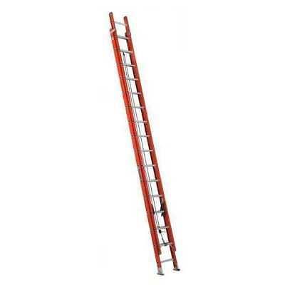 Louisville Fe3232 Extension Ladder Fiberglass 32 Ft. Type Ia
