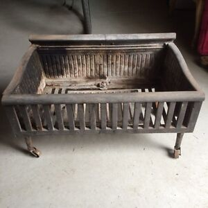 Fireplace Wood Grate