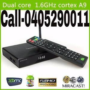 LIVE TV HD FOR INDIAN CHANNEL (RECHARGE /NEW BOXES ) Caroline Springs Melton Area Preview
