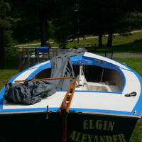 Crew needed to sail on Calabogie Lake