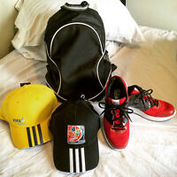 FIFA Women's World Cup Canada 2015 swag