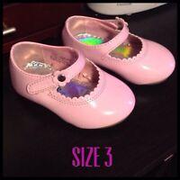 Light Pink Dress Shoes
