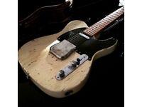 1953 Fender Telecaster Replica